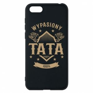 Phone case for Huawei Y5 2018 Awesome papa