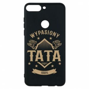 Phone case for Huawei Y7 Prime 2018 Awesome papa
