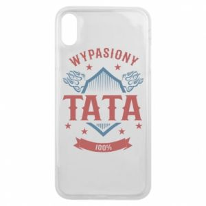 Phone case for iPhone Xs Max Awesome papa