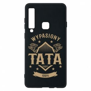 Phone case for Samsung A9 2018 Awesome papa
