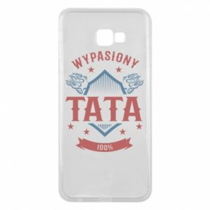 Phone case for Samsung J4 Plus 2018 Awesome papa