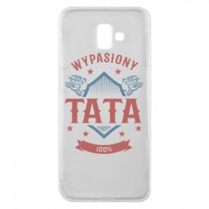 Phone case for Samsung J6 Plus 2018 Awesome papa
