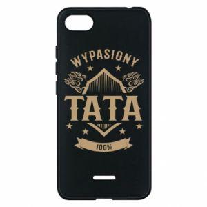 Phone case for Xiaomi Redmi 6A Awesome papa