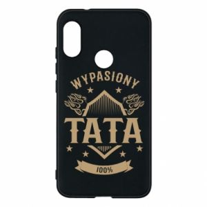 Phone case for Mi A2 Lite Awesome papa