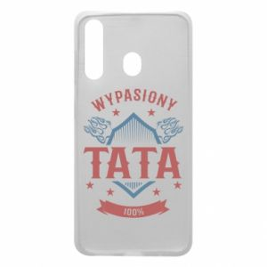 Phone case for Samsung A60 Awesome papa