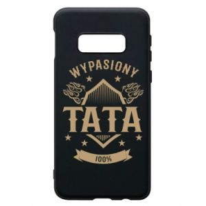 Phone case for Samsung S10e Awesome papa