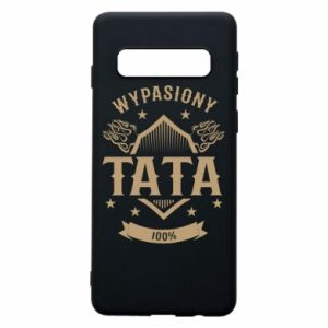 Samsung S10 Case Awesome papa