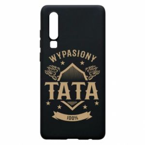Phone case for Huawei P30 Awesome papa