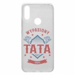 Phone case for Xiaomi Redmi 7 Awesome papa