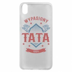 Phone case for Xiaomi Redmi 7A Awesome papa