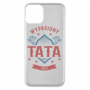 Phone case for iPhone 11 Awesome papa