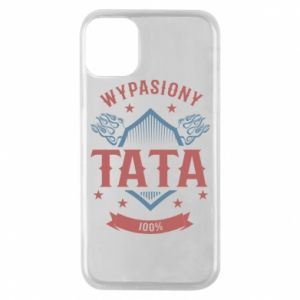 Phone case for iPhone 11 Pro Awesome papa