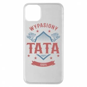 Phone case for iPhone 11 Pro Max Awesome papa