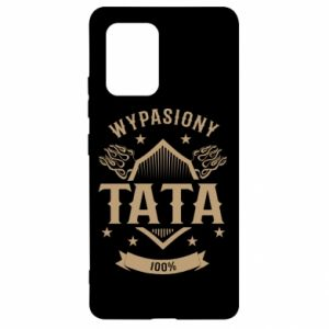 Samsung S10 Lite Case Awesome papa