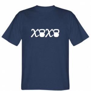 Koszulka Xo-xo fit