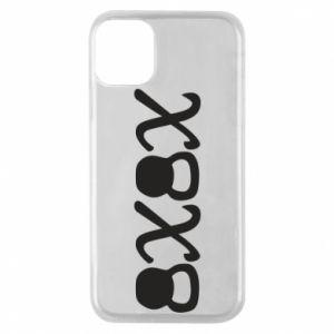 Etui na iPhone 11 Pro Xo-xo fit