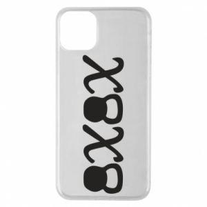 Etui na iPhone 11 Pro Max Xo-xo fit