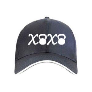 Czapka Xo-xo fit