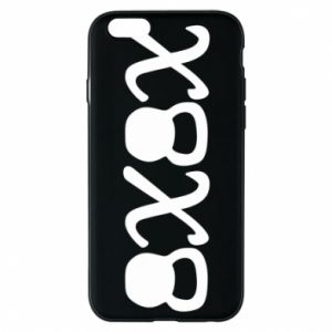 Etui na iPhone 6/6S Xo-xo fit