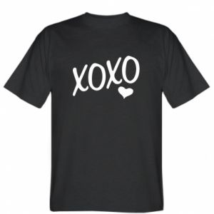 T-shirt Xo-Xo