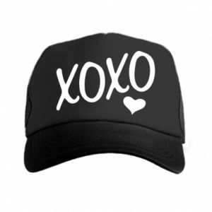 Trucker hat Xo-Xo