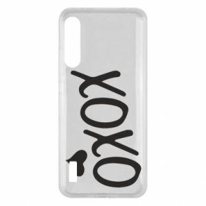 Xiaomi Mi A3 Case Xo-Xo