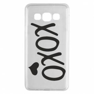 Samsung A3 2015 Case Xo-Xo