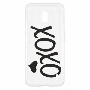 Nokia 2.2 Case Xo-Xo