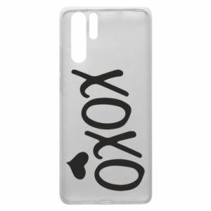 Huawei P30 Pro Case Xo-Xo