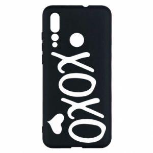 Huawei Nova 4 Case Xo-Xo