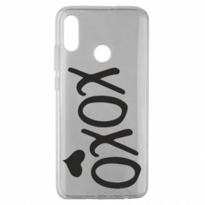 Huawei Honor 10 Lite Case Xo-Xo