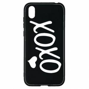 Huawei Y5 2019 Case Xo-Xo