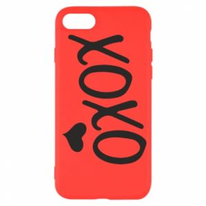 iPhone SE 2020 Case Xo-Xo