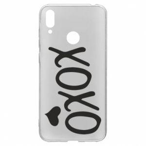 Huawei Y7 2019 Case Xo-Xo