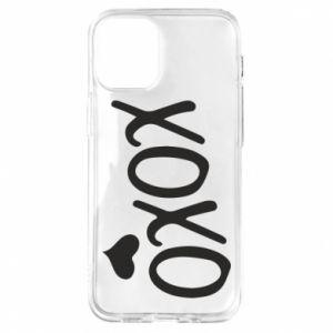 iPhone 12 Mini Case Xo-Xo