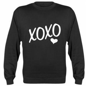 Sweatshirt Xo-Xo