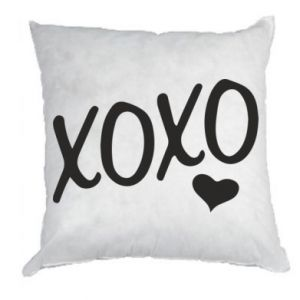 Pillow Xo-Xo