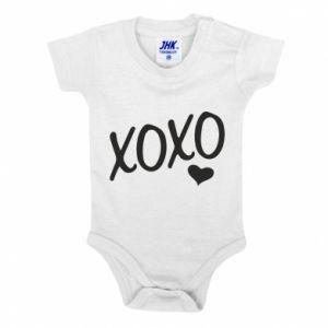 Baby bodysuit Xo-Xo