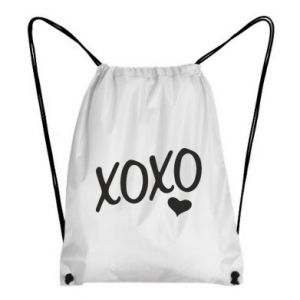 Backpack-bag Xo-Xo