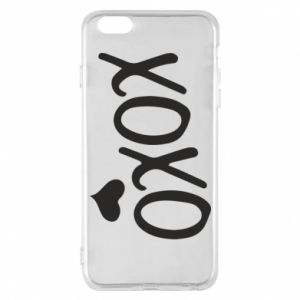 Phone case for iPhone 6 Plus/6S Plus Xo-Xo