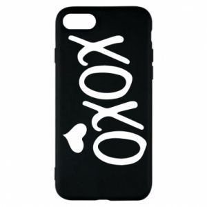 iPhone 8 Case Xo-Xo
