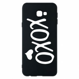 Phone case for Samsung J4 Plus 2018 Xo-Xo