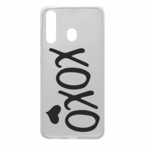 Phone case for Samsung A60 Xo-Xo