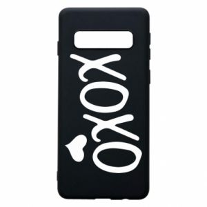Phone case for Samsung S10 Xo-Xo