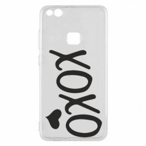 Phone case for Huawei P10 Lite Xo-Xo