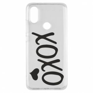 Phone case for Xiaomi Mi A2 Xo-Xo
