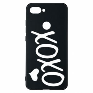 Phone case for Xiaomi Mi8 Lite Xo-Xo