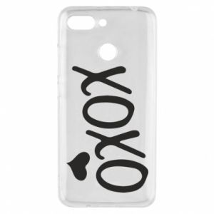 Phone case for Xiaomi Redmi 6 Xo-Xo