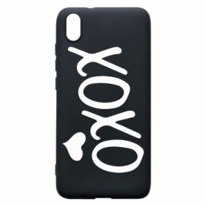 Phone case for Xiaomi Redmi 7A Xo-Xo