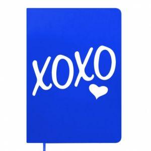 Notepad Xo-Xo